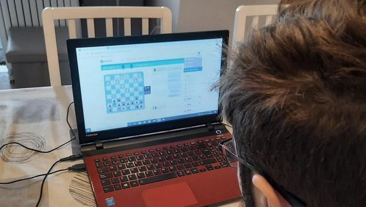 Finalizada con éxito el Campeonato de Catalunya de Ajedrez de Edades 'online'