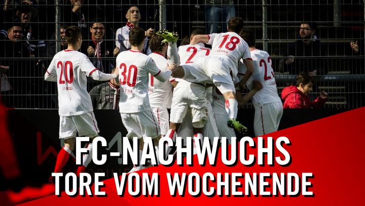 FC-Nachwuchstore #19