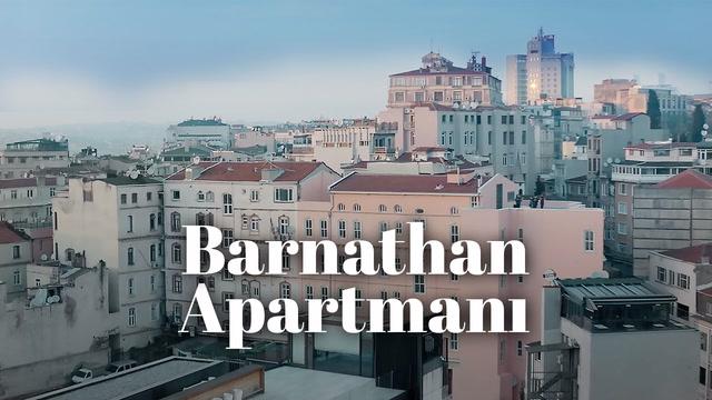 İstanbul Apartmanları - Barnathan