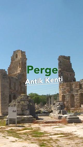 En düzenli antik kent