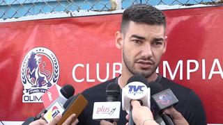 José Cañete y Elmer Guity esperan su debut y confían en revalidar el título en el Clausura
