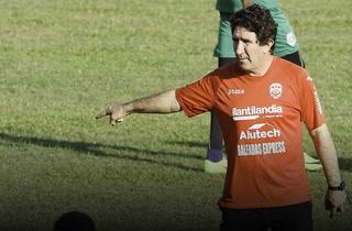 Vargas dispara contra Darío Botinelli por no venir a Honduras por inseguro