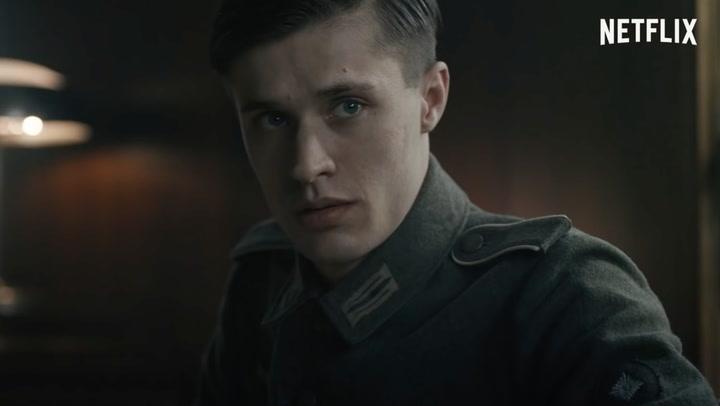 'The Forgotten Battle' Trailer