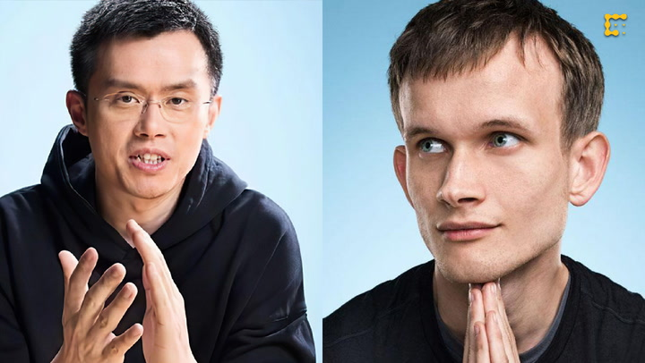 Binance's CZ on DeFi Bumps: 'Nobody Complains to Vitalik'