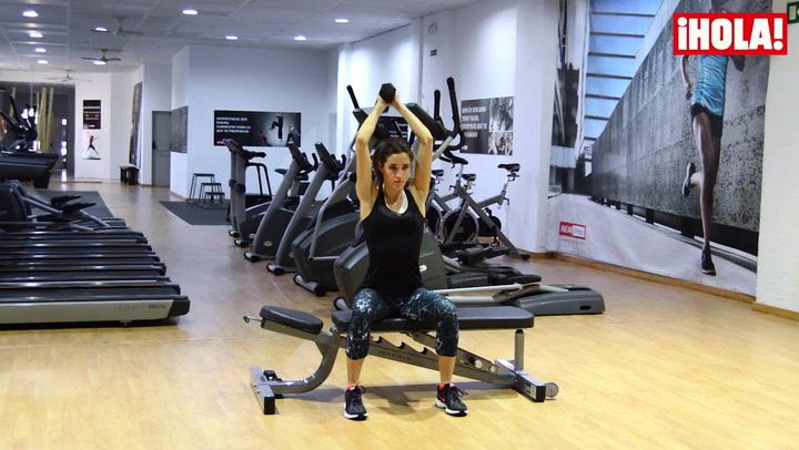 Estiramientos de yoga para abrir caderas