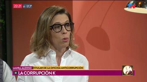 Alonso: Macri no tiene injerencia en el avance de ninguna causa judicial