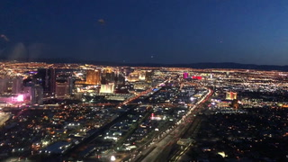 What it's like to skip the lines and fly by helicopter to EDC