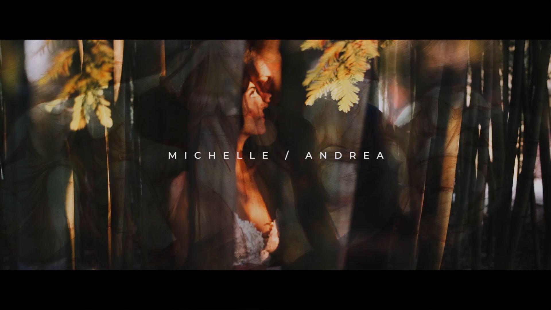 Michelle + Andrea | Quinto Vicentino, Italy | A Villa