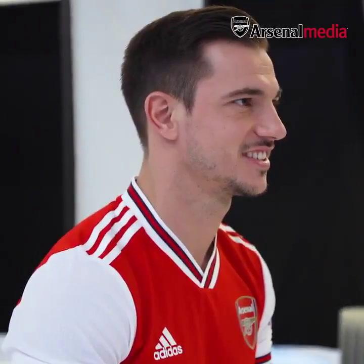 Cedric Soares, segundo refuerzo para el Arsenal de Arteta