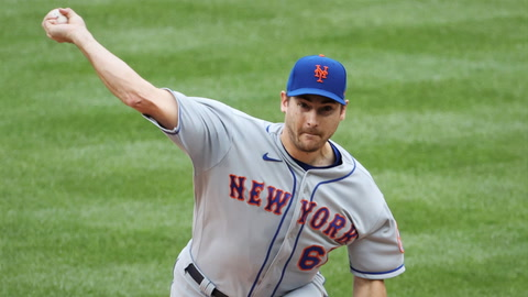 How will Seth Lugo's injury impact the Mets' bullpen?
