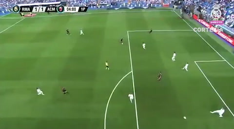 ¿Error de Keylor Navas? Higuaín golea al Real Madrid y se estrena con el Milan