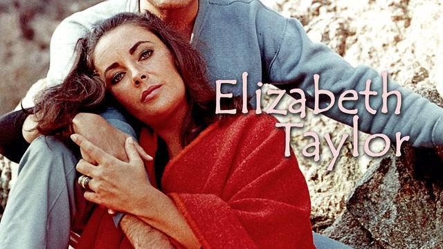 Sekiz kocalı Elizabeth Taylor