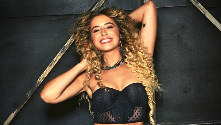 Así es la cantante Lola Índigo