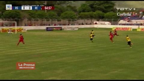 Video: El gol mal anulado a la Real Sociedad ante Real España