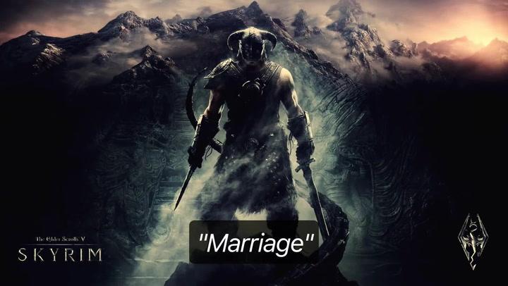 Elder scrolls online npc heiraten