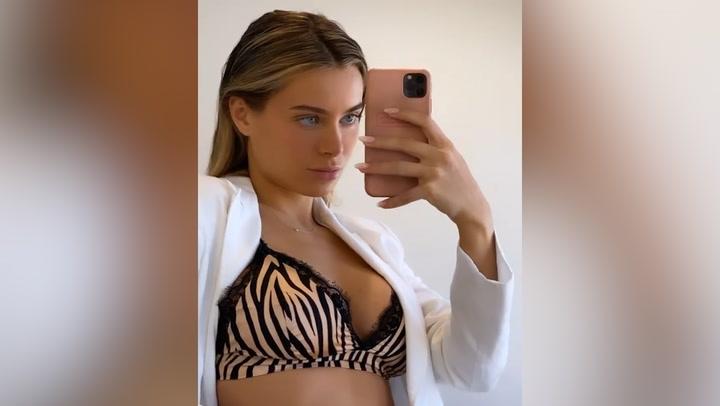 Una actriz porno desvela su encuentro con una estrella de la NBA