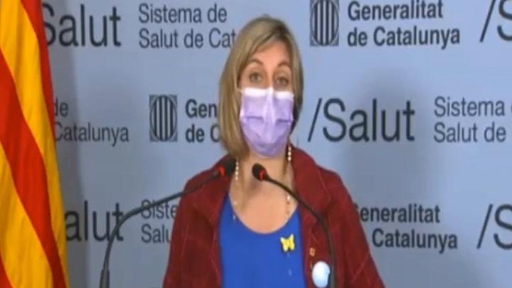 Catalunya prorroga el confinamiento municipal