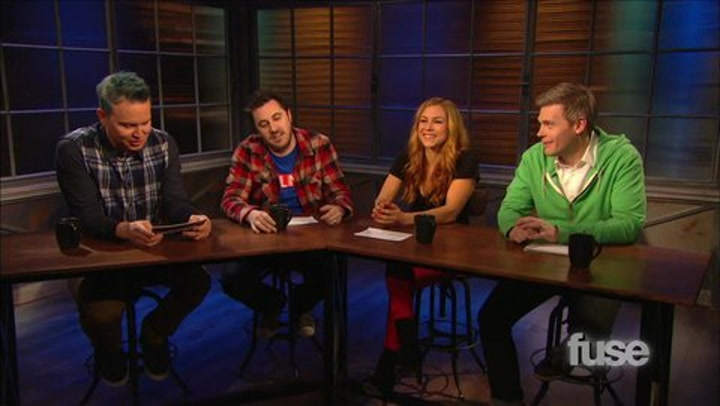 Panel Discussion: Rock and Roll Hall of Fame & Karaoke: Hoppus On Music
