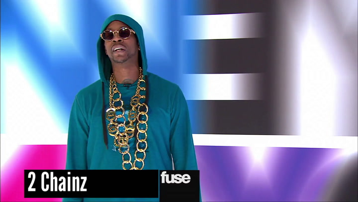 Shows: Party Playlist : 2 Chainz Twitter 1
