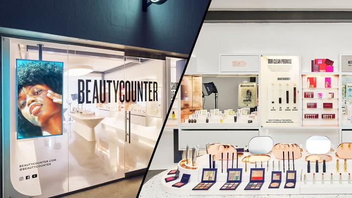 Beautycounter's Gregg Renfrew on the future of beauty retail
