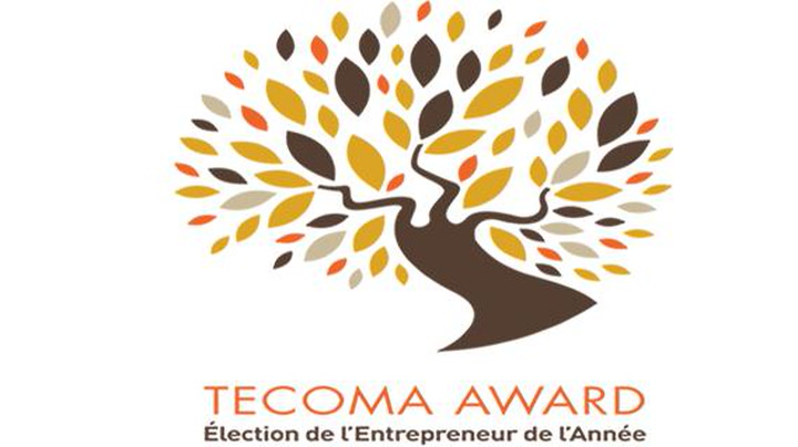 Replay Tecoma award - Samedi 14 Novembre 2020