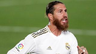 Sergio Ramos dio la victoria al Real Madrid con un penal sancionado por el VAR