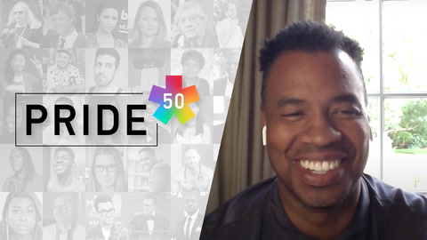 #Pride50: How Jason Collins changed the game for LGBTQ athletes and became a living legend