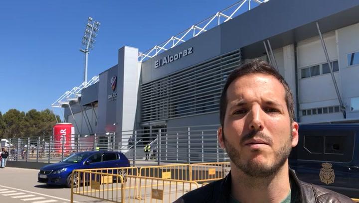 La previa del Huesca - Barça, por Ferran Martínez