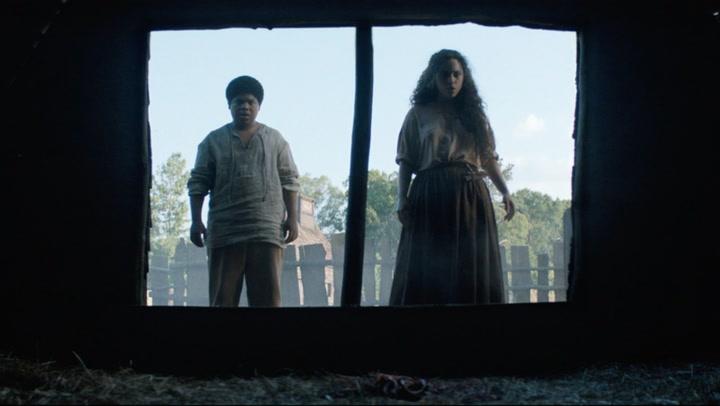 'Fear Street: 1666' Trailer