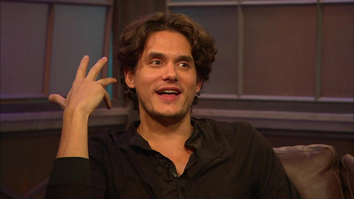 John Mayer Wouldn't Play Guitar If He Had Dates In High School