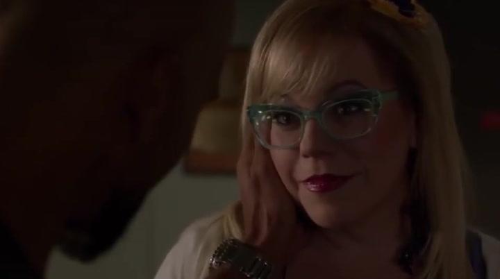 'Criminal Minds' Profile: Penelope Garcia