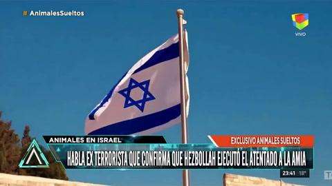 Ex terrorista confirma que Hezbollah ejecutó el atentado a la AMIA