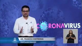 Toque de queda en Honduras se sigue extendiendo y ahora hasta el 9 de agosto