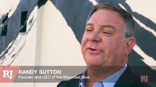 Retired Metro lieutenant creates nonprofit to help officers injured on the job – VIDEO