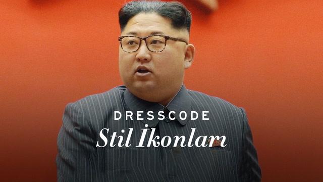 Dress Code - Stil İkonları