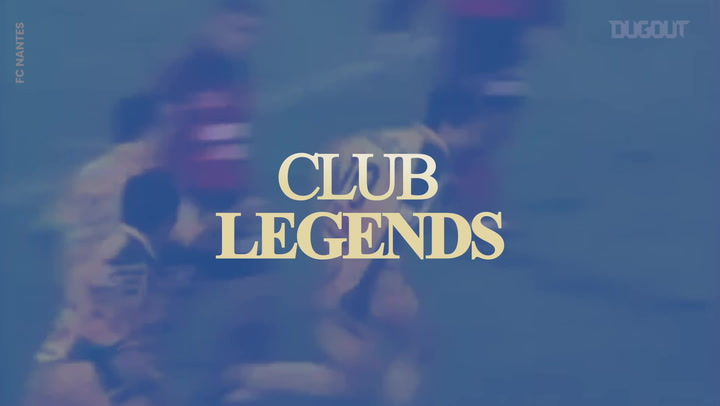 Club Legends: Eric Carrière