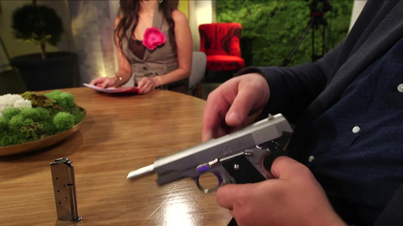 2A WIN: Government will allow Cody Wilson to print and distribute plans for 3D-printed gun