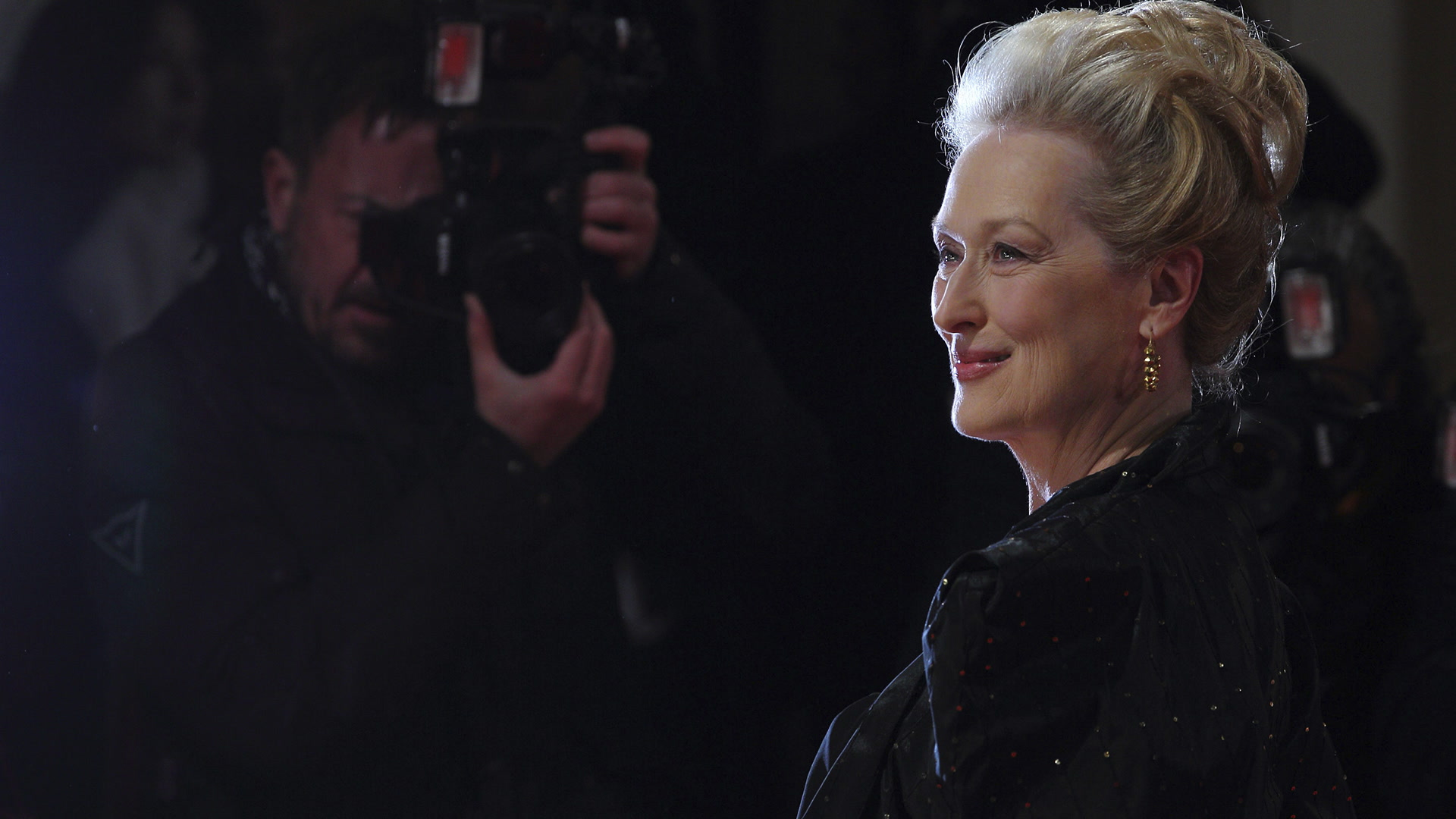 Meryl Streep, una diva del cine
