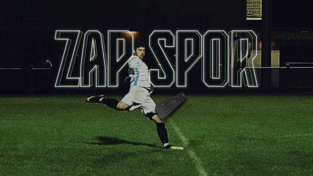 Zap Spor