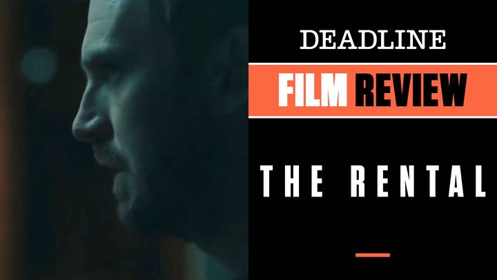 Deadline Videos - cover