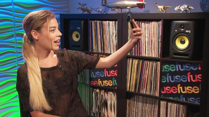 DJ Eva Shaw Is Anti-Duck Lips