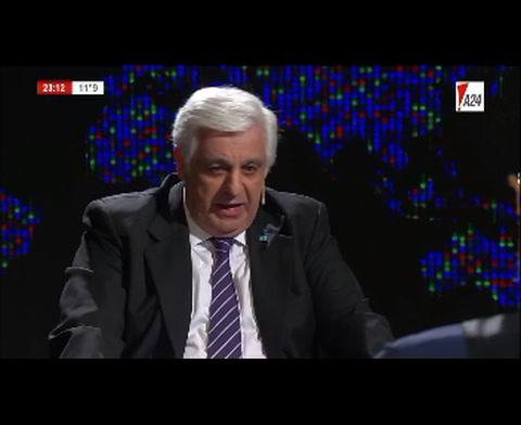 Samid: Todas las medidas del gobierno perjudicaron a los de menores recursos