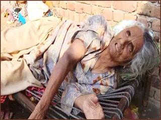 اوکاڑہ : بااثر شخص اکرم سمیت ملزمان کا 70 سالہ خاتون پر تشدد