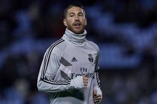 Tensión: Sergio Ramos medita salir del Real Madrid en el próximo mercaro de fichajes
