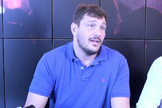Mitrione explains why he chose Bellator over the UFC