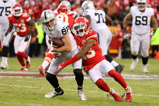 Raiders look ahead to next season after loss to Chiefs