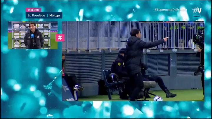 Marcelino Ganar al Madrid siempre te deja satisfecho.mp4