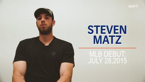 How I Met The Majors: The debut of Steven Matz was a big hit