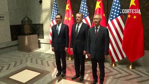 La guerra comercial entre China y EEUU se agrava con más aranceles de Trump