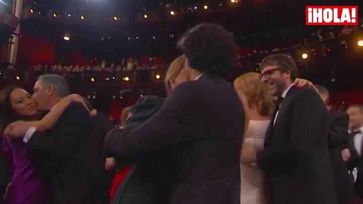 Birdman\' triunfa en los Oscar